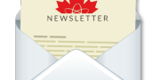 CNWC Newsletter Icon