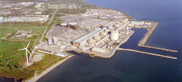OPG PICKERING, OPERATING LICENSE RENEWAL FOR PICKERING A & B NUCLEAR POWER STATIONS