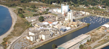 The Cameco Corporations application for a Ten Year Operating License for its Port Hope Uranium Conversion Facility
