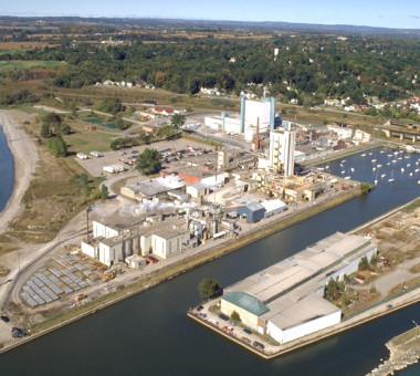 Cameco Port Hope Conversion 1