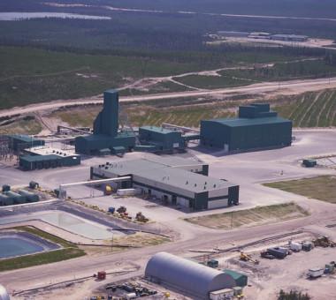 Cameco Saskatchewan 3