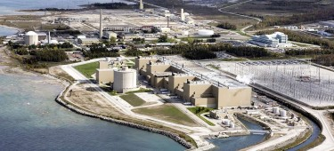BRUCE POWER INC's APPLICATION TO RENEW THEIR POWER REACTOR OPERATING LICENSE FOR A FIVE YEAR PERIOD