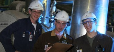 (English) RELICENSING OF THE POINT LEPREAU NUCLEAR GENERATING STATION