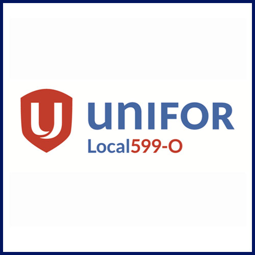 Unifor Local 599-0